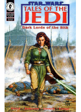 Star Wars - Tales of The Jedi - Dark Lords of The Sith