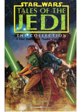 Star Wars - Tales of The Jedi - The Collection - The Freedon Nadd Uprising