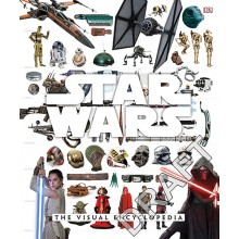 Star Wars The Visual Encyclopedia | Adam Bray & Cole Horton