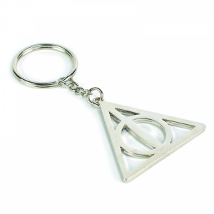 Keyring Harry Potter Deathly Hallows KEYHP02