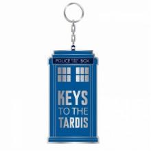 Ключодържател Dr. Who Тардис KEYDW01