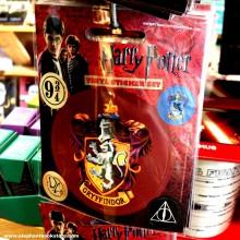 Комплект винилени стикери | Harry Potter Gryffindor