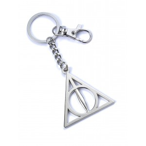 Keyring Harry Potter Deathly Hallows