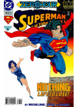 1994-09 Superman in Action Comics 703