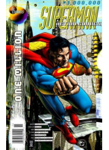 1998-11 Superman in Action Comics 1000000
