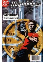 Комикс 2003-07 Superman - Metropolis 4