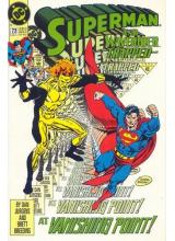 Комикс 1993-12 Superman 84