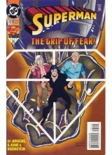 Комикс 1995-06 Superman 101