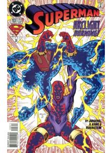 Комикс 1995-08 Superman 103