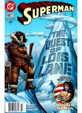 Комикс 1996-12 Superman 118