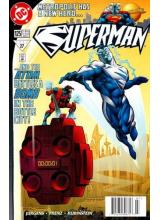 Комикс 1997-07 Superman 125