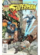 Комикс 1997-09 Superman 127