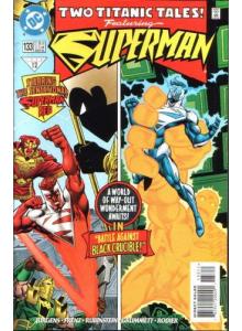 Комикс 1998-03 Superman 133