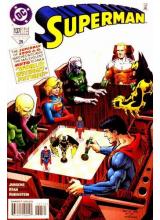 Комикс 1998-08 Superman 137