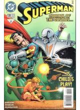 Комикс 1998-10 Superman 139