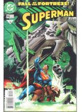Комикс 1999-05 Superman 144