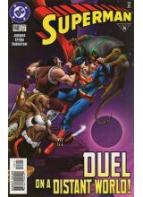 Комикс 1999-09 Superman 148