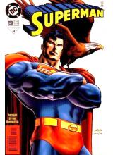 Комикс 1999-11 Superman 150