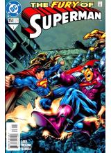 Комикс 2000-01 Superman 152