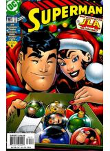Комикс 2001-02 Superman 165
