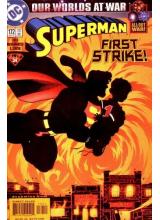 Комикс 2001-09 Superman 172