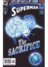 Комикс 2001-10 Superman 173