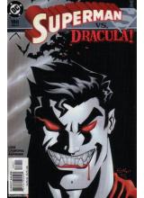 Комикс 2002-05 Superman 180