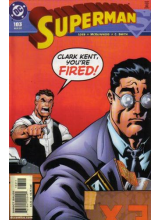 Комикс 2002-08 Superman 183
