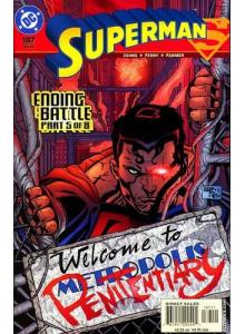 Comics 2002-12 Superman 187