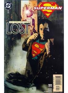 Комикс 2003-02 Superman 189