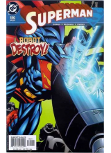 Комикс 2003-04 Superman 190