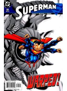 Comics 2003-05 Superman 191