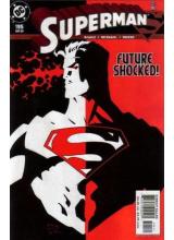 Комикс 2003-09 Superman 195