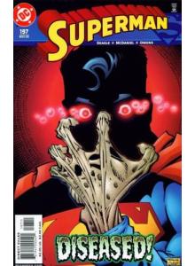 Комикс 2003-11 Superman 197