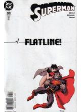 Комикс 2003-12 Superman 198