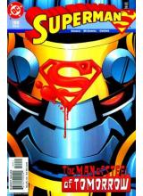 Комикс 2004-01 Superman 199