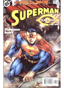 Комикс 2005-07 Superman 217