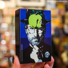 Пластмасова Кутия за Цигари TVBOY Steve Jobs