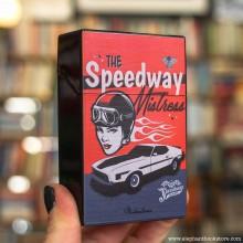 Пластмасова Кутия за Цигари TVBOY The Speedway Mistress
