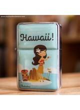 Запалка I Wish I Was in Hawaii
