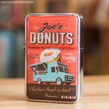 Запалка Joe's Donuts