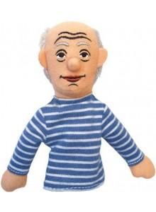 Магнитна мъпет-кукла за пръст – Пабло Пикасо