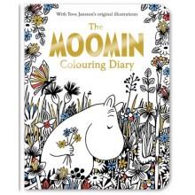 Дневник за Оцветяване Moomin