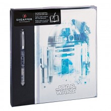 Комплект Sheaffer Star Wars R2-D2