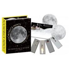 Лепящи Бележки Лунатици