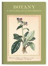 Малък Тефтер Паспорт Ботаника