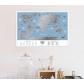 Скреч Карта World Travel Weekend  6