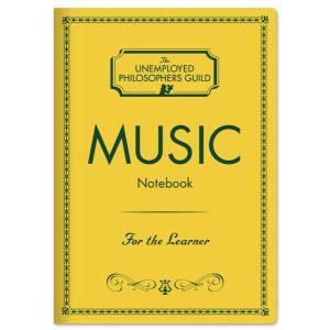 Тефтерче MUSIC