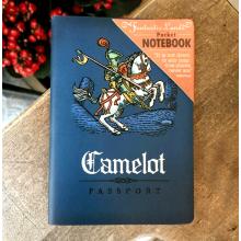Тефтерче Паспорт Камелот