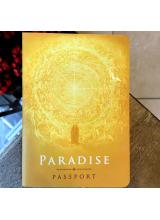 Тефтерче Паспорт Рай